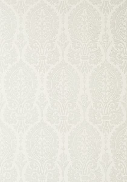Thibaut Sir Thomas Wallpaper in Pearl